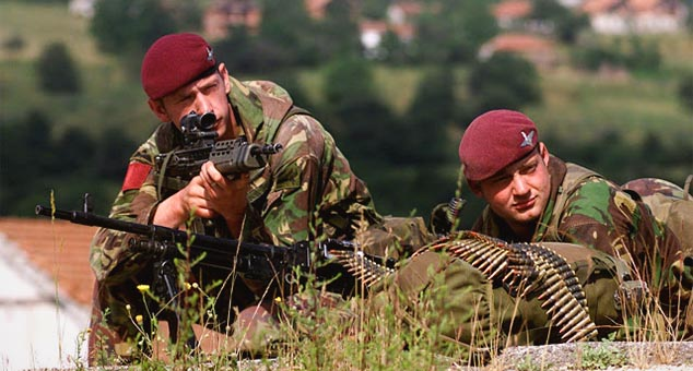 #Жак #Огар #Косово #Метохија #Пуцање #Рат #Британци #Енглези