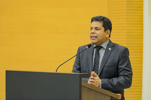 Deputado Jair Montes destaca gestão do Governo do Estado