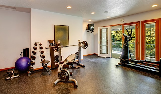 4 Tips for Finding the Best Gym Floor Installation Service