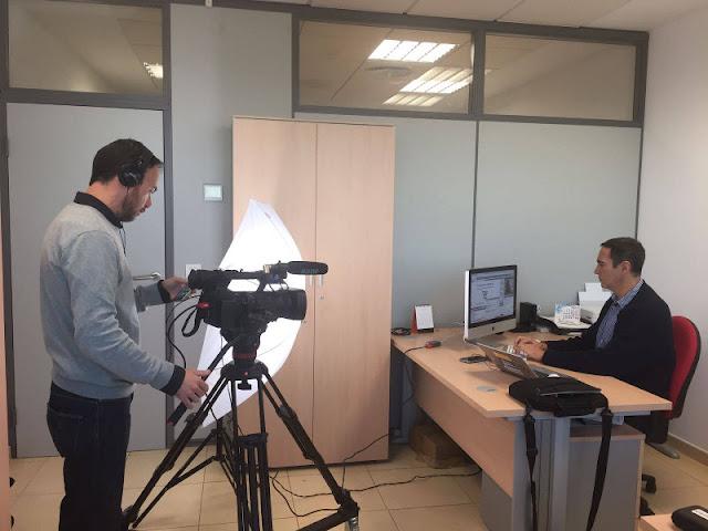 webinar sobre comercio electronico consejo de cámaras de Andalucia