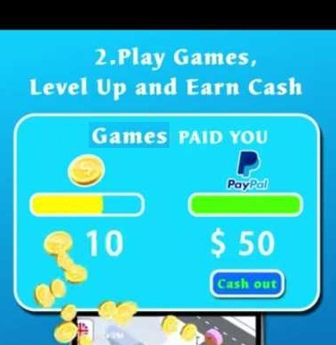 Mobile games you can win real money on