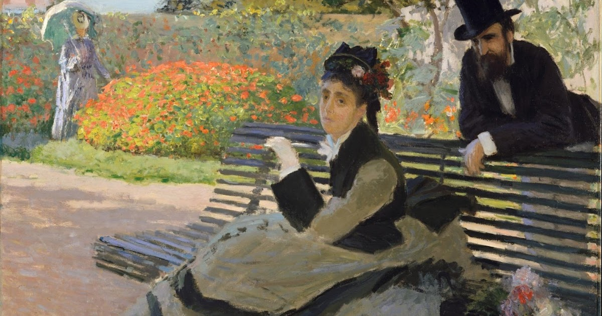 Claude Monet: Facts and Information