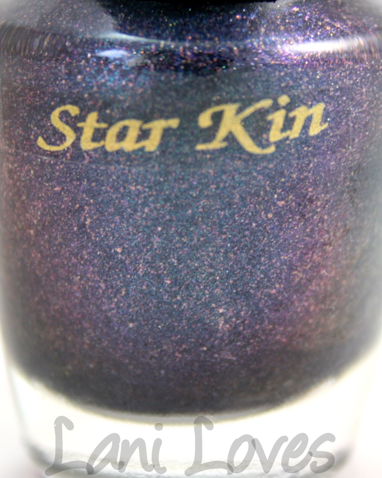 Star Kin Orion
