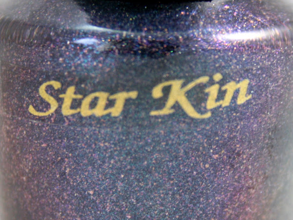 Bottle Shot Spam #25 - Star Kin Edition