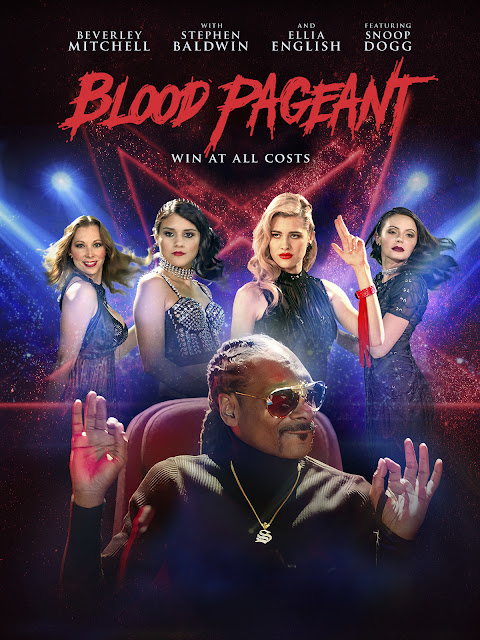 US: Horror-Thriller 'Blood Pageant' Set For Summer Release From Vision Films [Trailer Included]