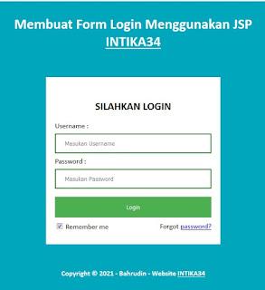 instal sql server,jsp,ireport,belajar netbeans,netbeans