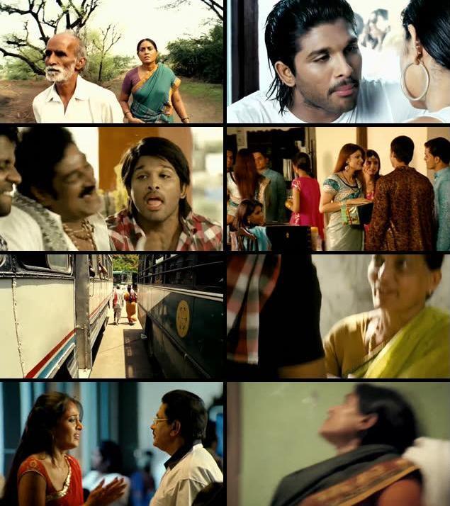 Vedam 2010 Dual Audio Hindi 480p BluRay