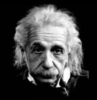 Penemuan Oleh  Albert Einstein ?