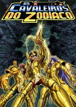 Baixar Torrent Cavaleiros do Zodíaco – Completo Download Grátis