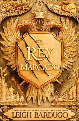 LIBRO - El rey marcado (Grishaverse) Leigh Bardugo (Editorial Hidra - 11 Noviembre 2019)  COMPRAR ESTA NOVELA