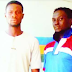 Photo of two men who stole bicycles worth N3m and sells one for N10,000
