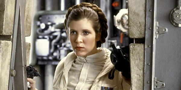 Star Wars Legend Carrie Fisher has died at age 60.
