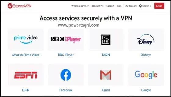 دليل شامل عن  ExpressVPN لنظام التشغيل Windows و Mac و Android و iOS و Linux