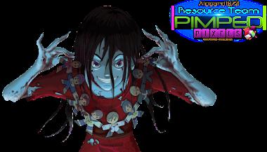 Corpse Party - Shinozaki Sachiko