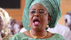 Patience Jonathan recovers her Abuja Hotel from EFCC