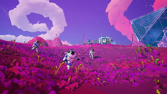 Imagem screenshot da Gameplay do Jogo