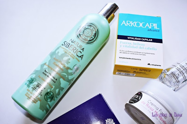 productos terminados belleza cabello natura siberica klorane esdor junico moroccanoil apivita articabio Chloé Babe arkopharma