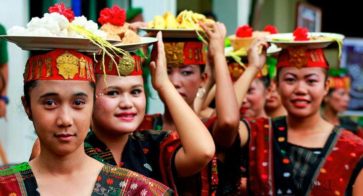 Inilah Mitos Asal Usul Suku-suku di Sumatera Utara