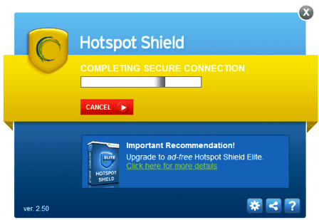 How to get the Start Hotspot Premium license key for free