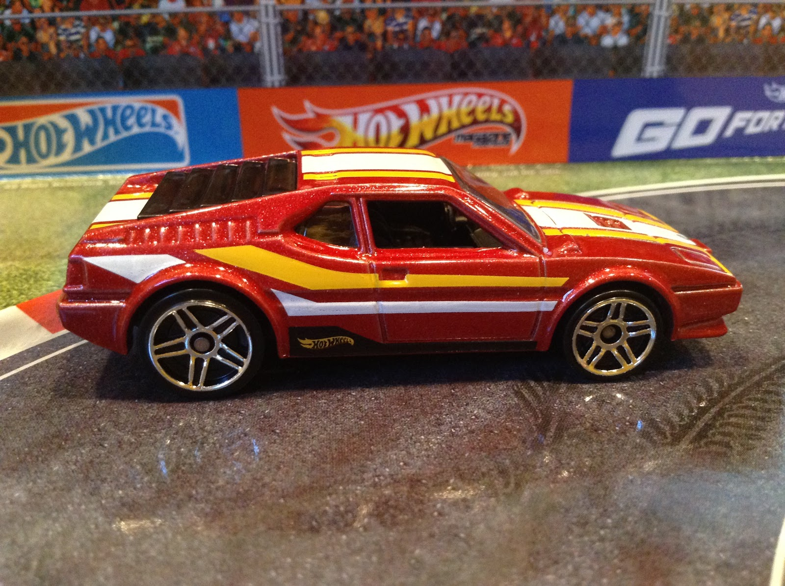 Julian S Hot Wheels Blog 2016 Bmw Series Walmart Exclusive
