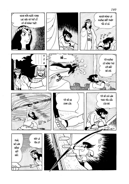 Hi no Tori hi no tori vol 1 part 006 trang 17