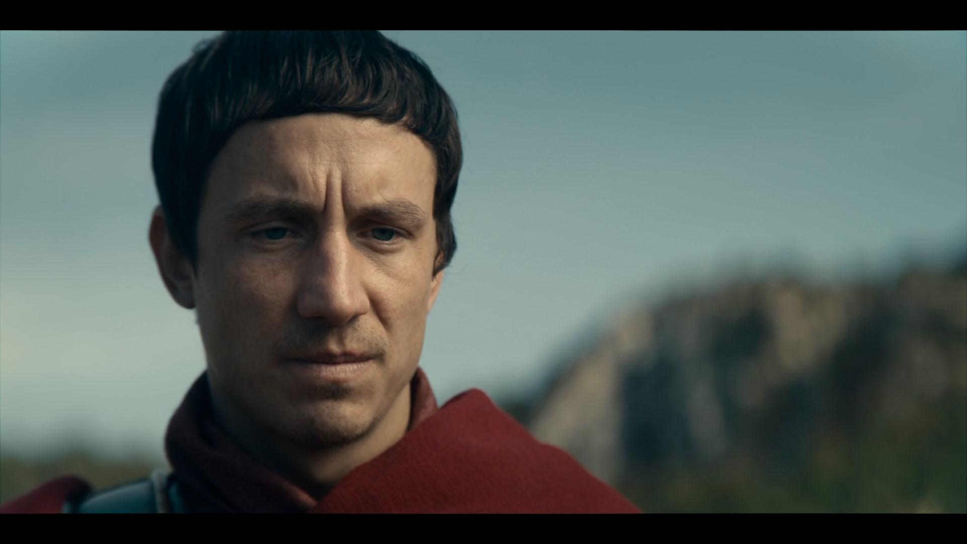Bárbaros (2020) Temporada 1 1080p WEB-DL Latino