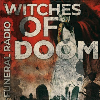 "Το βίντεο των Witches of Doom για το ""Master Of Depression"" από το album ""Funeral Radio"""