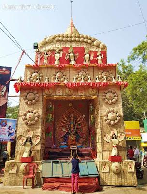 Bhandari-Chowk-Kharagpur
