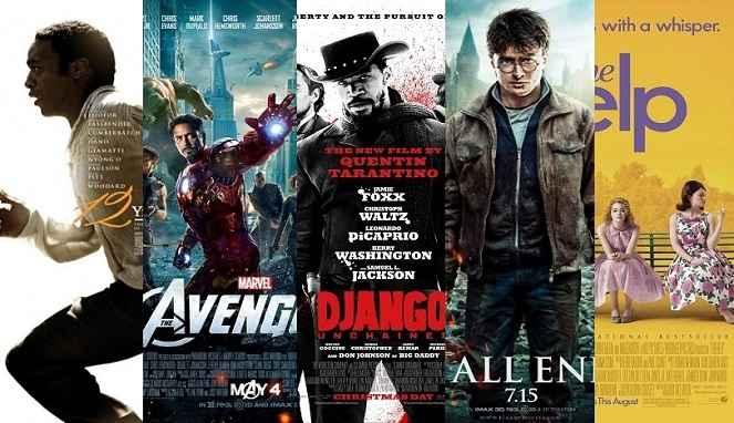 Film Terbaik Tahun 2011 2013 Rating Imdb Tertinggi