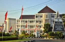 Jadwal Pendaftaran Mahasiswa Baru ( PENS ) Politeknik Elektronika Negeri Surabaya 2018-2019
