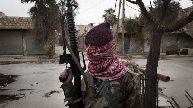 Οι τζιχαντιστές του Ερντογάν στη Λιβύη