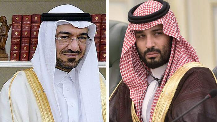 من هو سعد الجبري .. صندوق أسرار السعودية الذي تبحث عنه الرياض ؟