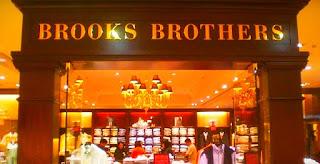 International clothes brand