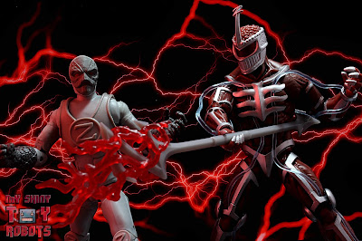Power Rangers Lightning Collection Z Putty 35