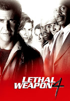 Lethal Weapon 4 (1998) Dual Audio Hindi 720p BluRay