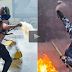 'Derecha aplica contra Maduro el mismo guión golpista en Ucrania'