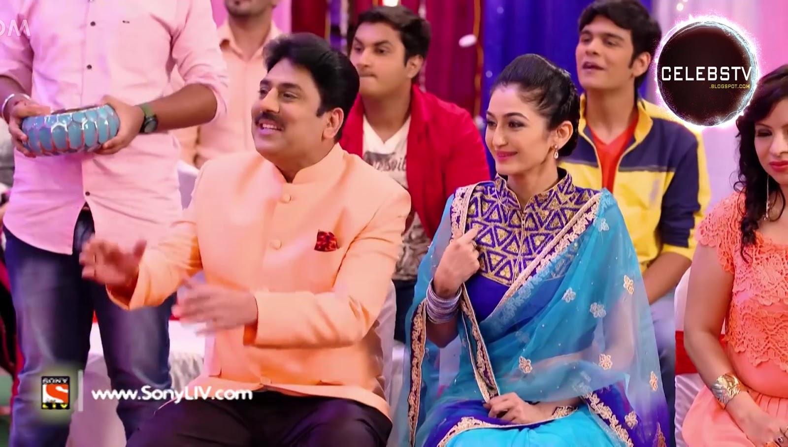Sexy Tv Actress Neha Mehta Aka Anjali Taarak Mehta Bare -1693
