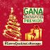 Sorteo Navidad + Pruébalo gratis