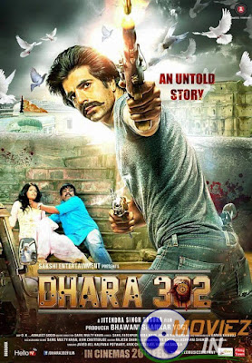 Dhara 302 (2016) Watch full hindi movie online