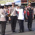Apel Gelar Pasukan Operasi Ketupat 2021, Polres Purbalingga Siap Amankan Idul Fitri 1442 H