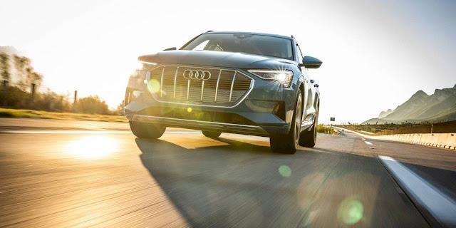 Audi e-tron, el primer eléctrico de la marca, ya está en México
