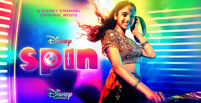 Disney+ Spin review