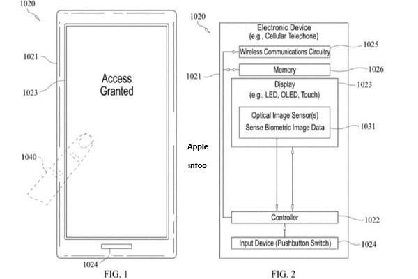شركة آبل  تكشف عن ميزة جديدة في هواتف آيفون