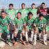 Fútbol Amateur: Torneo Relámpago en Los Telares.
