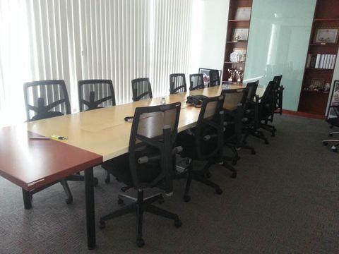Cho thuê và thanh lý văn phòng tại TP HCM hiện nay!