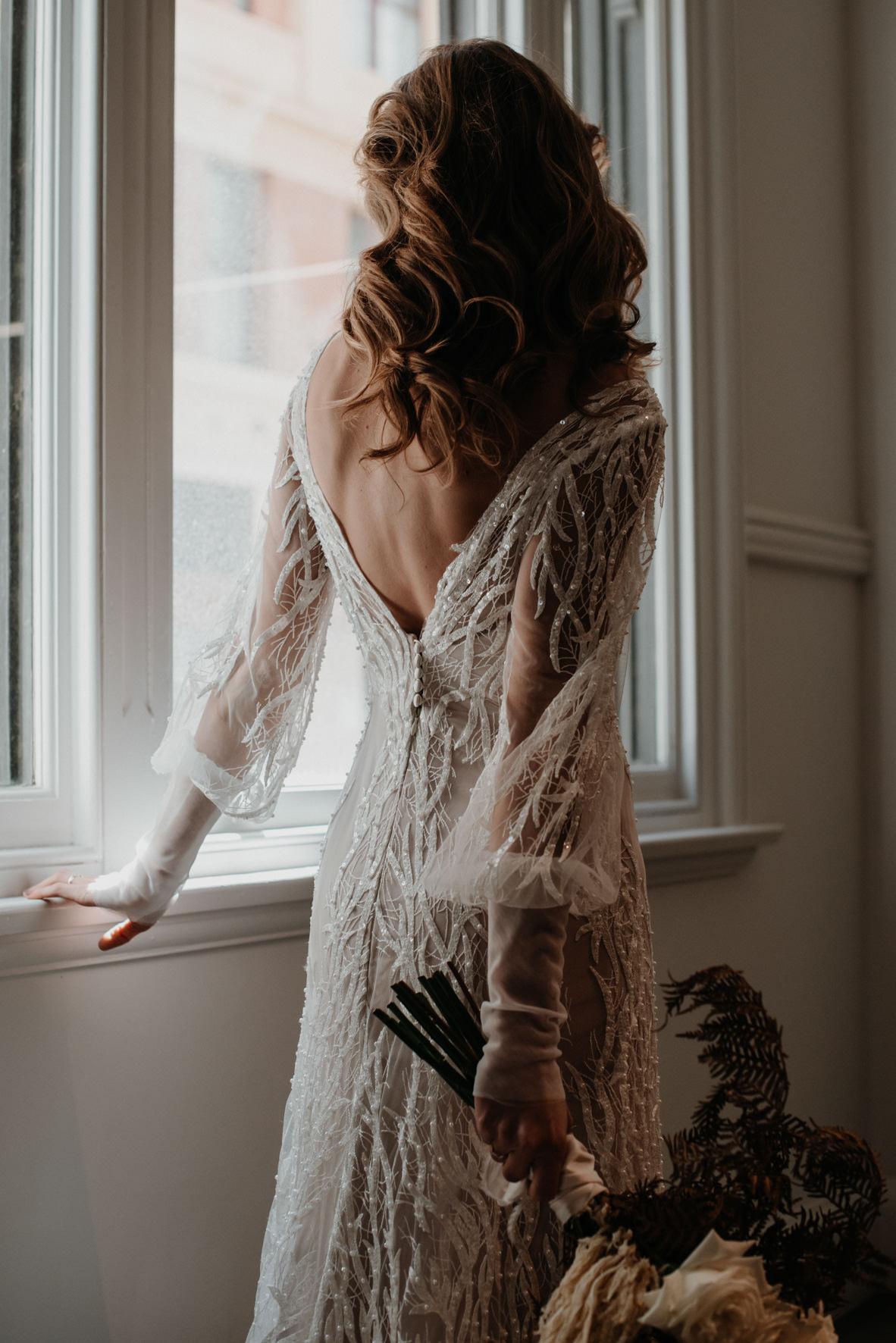Q+A: GRETA KATE | SENSUAL AUSTRALIAN WEDDING DRESS DESIGNER ADELAIDE SA