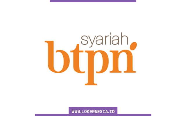 Lowongan Kerja Bank BTPN Syariah Brebes Juli 2021