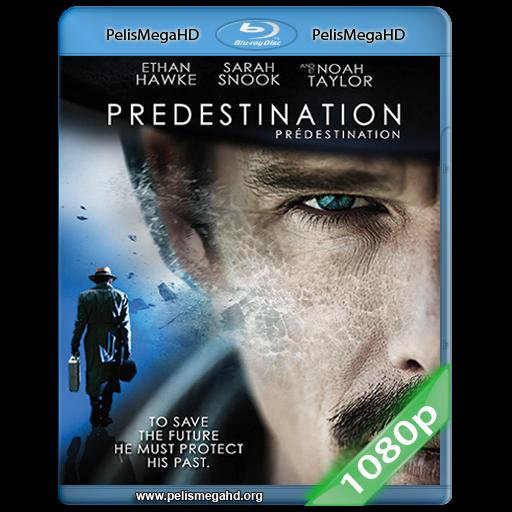 PREDESTINACIÓN (2014) FULL 1080P HD MKV ESPAÑOL LATINO