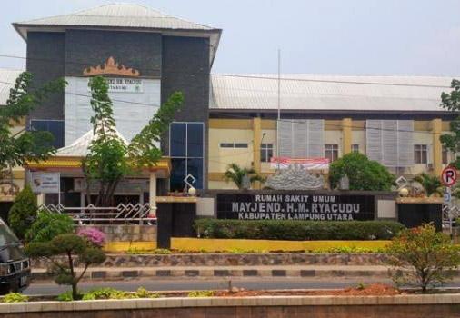 Miris, Enam Bulan Jasa Pelayanan Karyawan RSUD Ryacudu Kotabumi Tak Dibayarkan