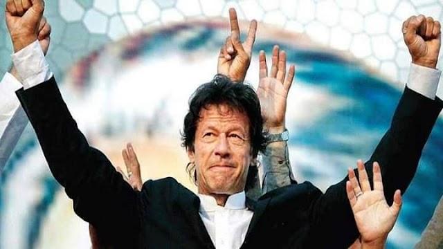 শান্তিতে নোবেল: ইমরান খানকে মনোনীত করল মার্কিন পত্রিকা
